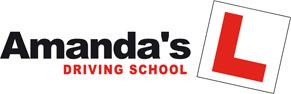 amanda's driving school